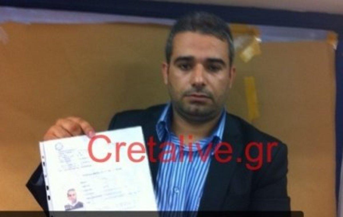 Κρήτη:Απελαύνουν στην Συρία,τον άνθρωπο που δίνει δουλειά σε 20 Έλληνες! | Newsit.gr