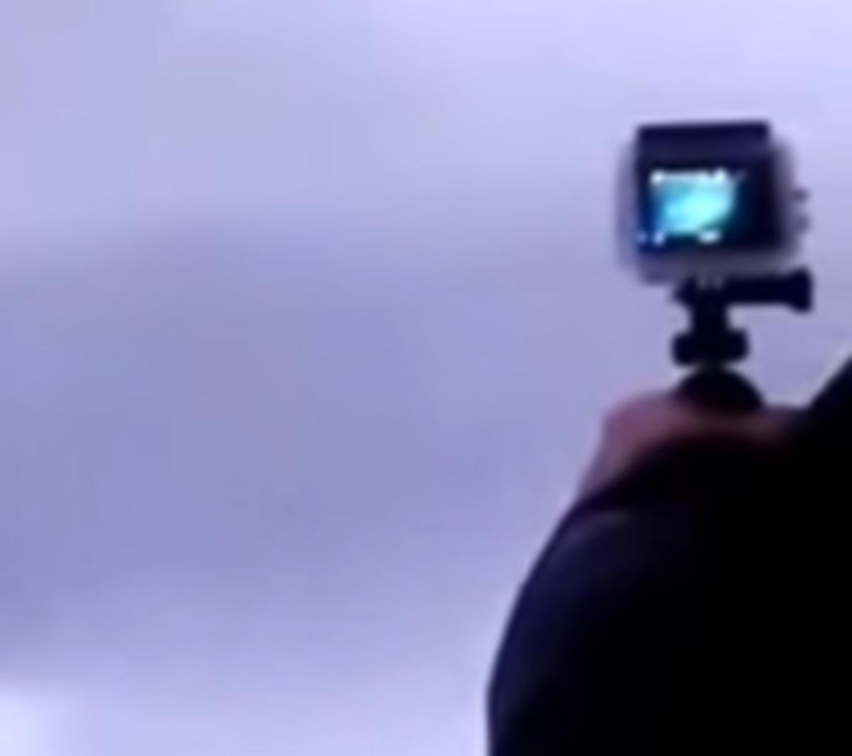Αλόννησος: Το βίντεο του ηρωικού καπετάνιου – Ταξίδι πλοίου με 9 μποφόρ [vid]   Newsit.gr