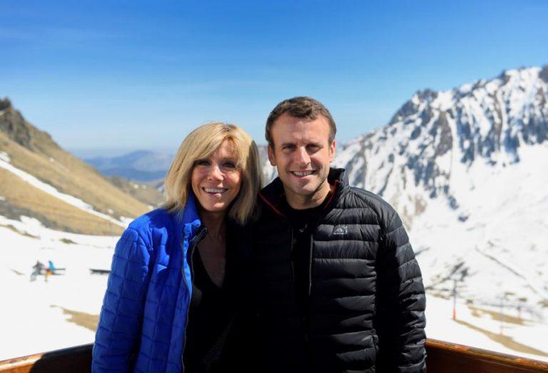 Μπριζίτ Τρονιέ: Ποια είναι η μέλλουσα Πρώτη Κυρία της Γαλλίας – Οι ανατροπές στην «σοκολατένια» ζωή της [pics, vid]   Newsit.gr