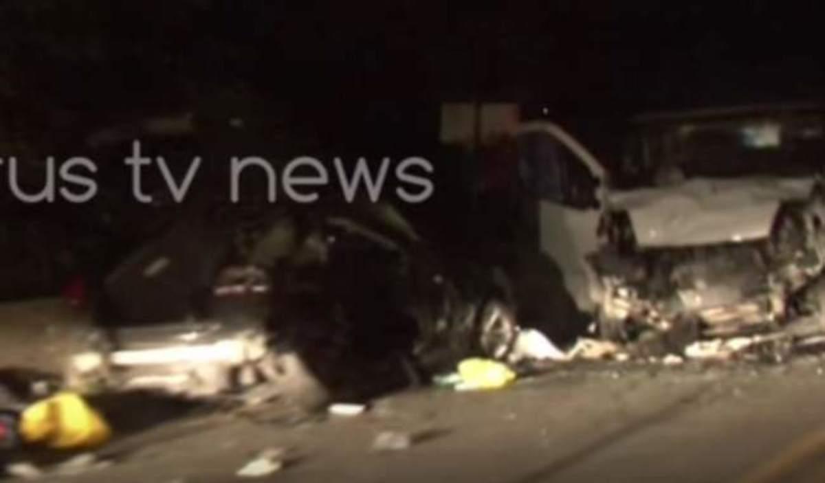 Γιάννενα: Σκληρές εικόνες μετά από τροχαίο δυστύχημα με 3 νεκρούς – Τραγωδία στην εθνική οδό [vid] | Newsit.gr