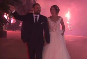 Κοζάνη: Η πρώτη νύχτα γάμου έκυβε εκπλήξεις – Viral οι κινήσεις γαμπρού και νύφης [vid]