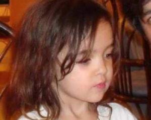 Κεφαλονιά: Πνίγηκε στη θάλασσα 4χρονο αγγελούδι – Το ξέσπασμα του πατέρα που κατηγορήθηκε για τη δολοφονία της [pics]