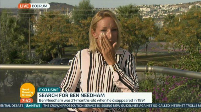 Μικρός Μπεν Νίνταμ: Τα δάκρυα της μητέρας του σε απευθείας μετάδοση – Η κορύφωση του θρίλερ που καθηλώνει [pics, vid]
