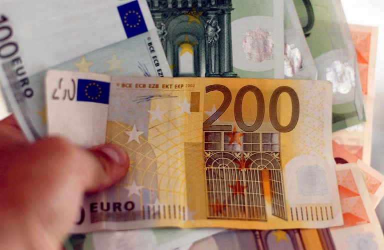 Φθιώτιδα: H νεαρή ξανθιά έκανε τα ψώνια της με πλαστό χαρτονόμισμα! | Newsit.gr