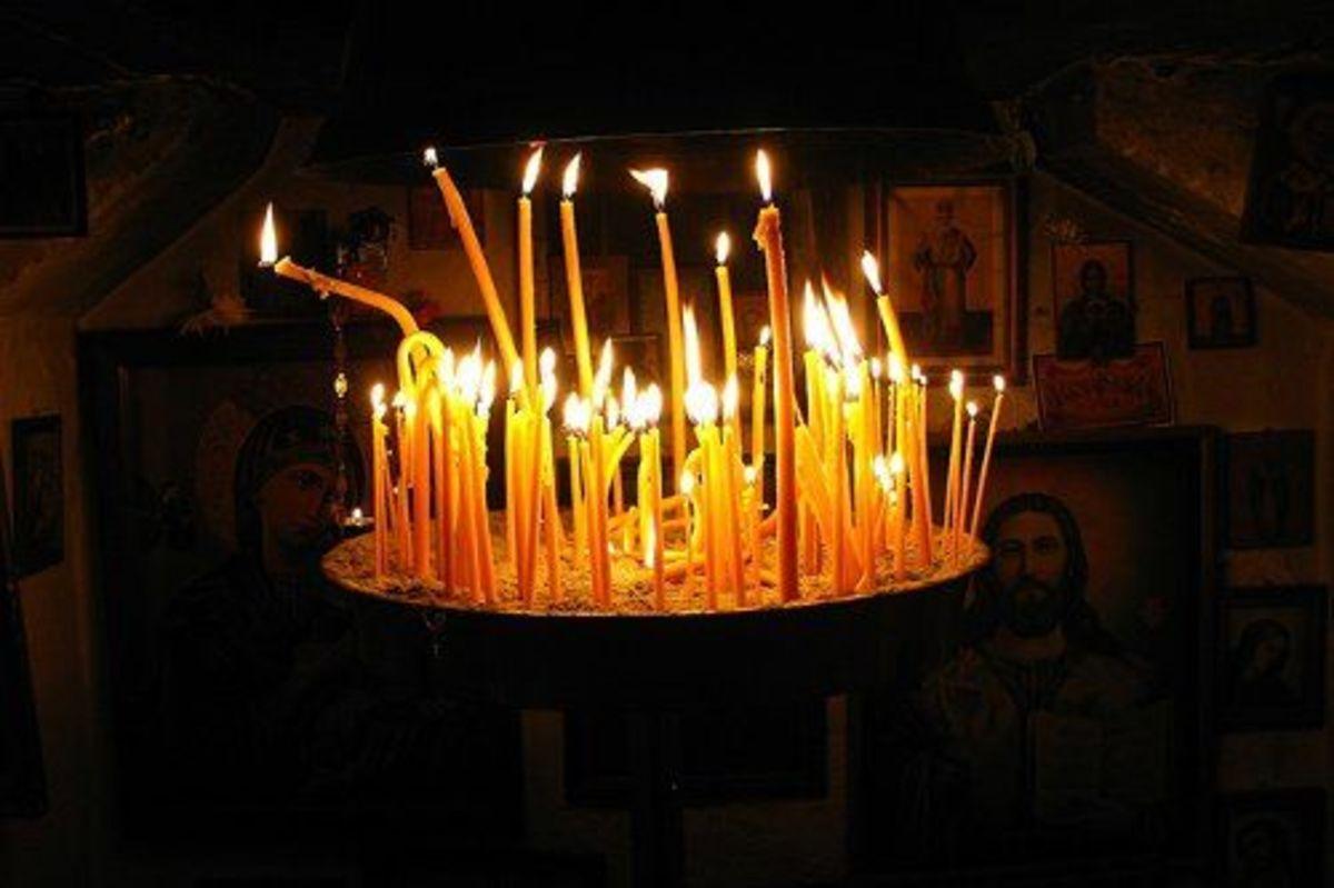 Κρήτη: Έκοψαν το ρεύμα σε ιστορικό μοναστήρι του Ηρακλείου! | Newsit.gr