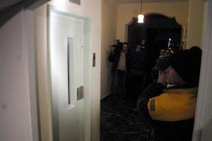 Λάρισα: Φωνές και δάκρυα σε ασανσέρ – Στο νοσοκομείο σε κατάσταση σοκ ο άτυχος άντρας!