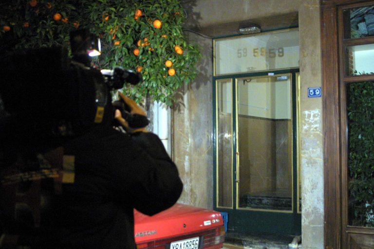Πάτρα: Κλέφτες και αστυνόμοι σε πολυκατοικία – Ληστεία,κυνήγι και συλλήψεις!   Newsit.gr