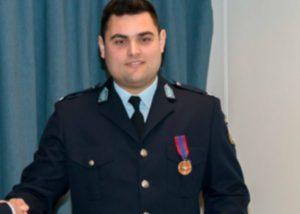 Θεσσαλονίκη: Αυτός είναι ο αστυνομικός που έγινε ήρωας – »Έτσι έσωσα το πεντάχρονο αγοράκι από τον θάνατο» [pics]