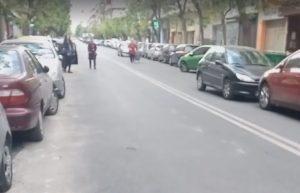 Θεσσαλονίκη: Μόνο στην Ελλάδα – Το τέλος της ασφαλτόστρωσης έκρυβε εκπλήξεις [pics, vid]