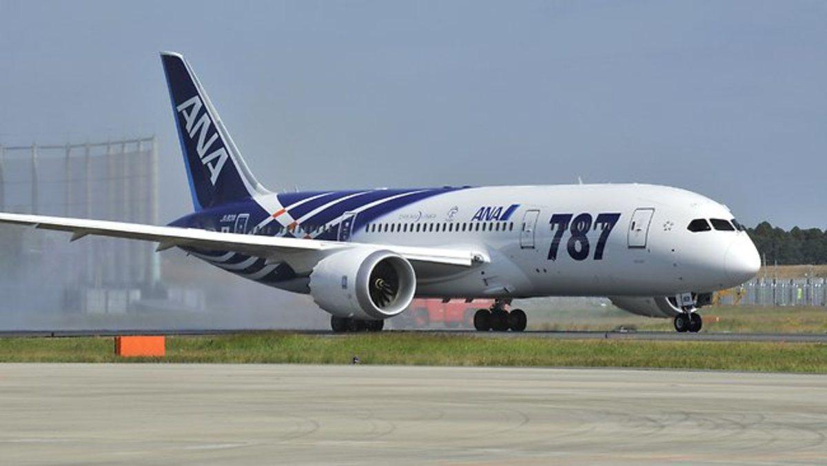 Σειρά προβλημάτων για το super αεροπλάνο | Newsit.gr