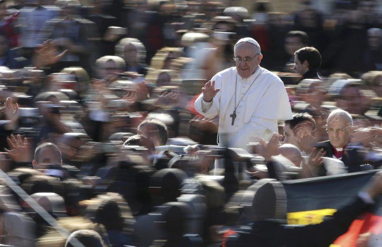 Δείπνο 2,5 ωρών Πάπα και Οικουμενικού Πατριάρχη! | Newsit.gr