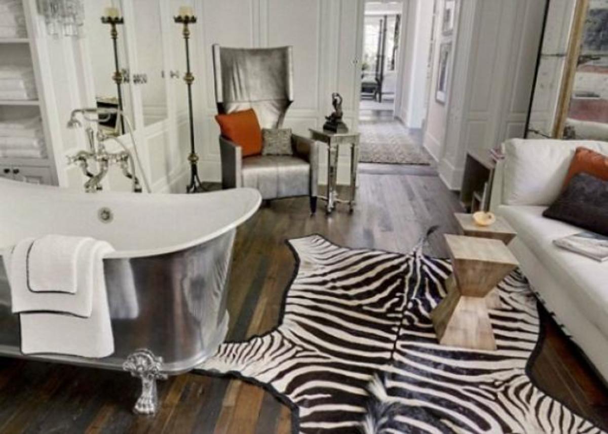 Το σπίτι της Gwyneth Paltrow! | Newsit.gr