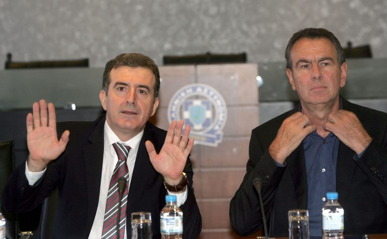 Τέλος στην ανομία, ακόμα και από αστυνομικούς | Newsit.gr