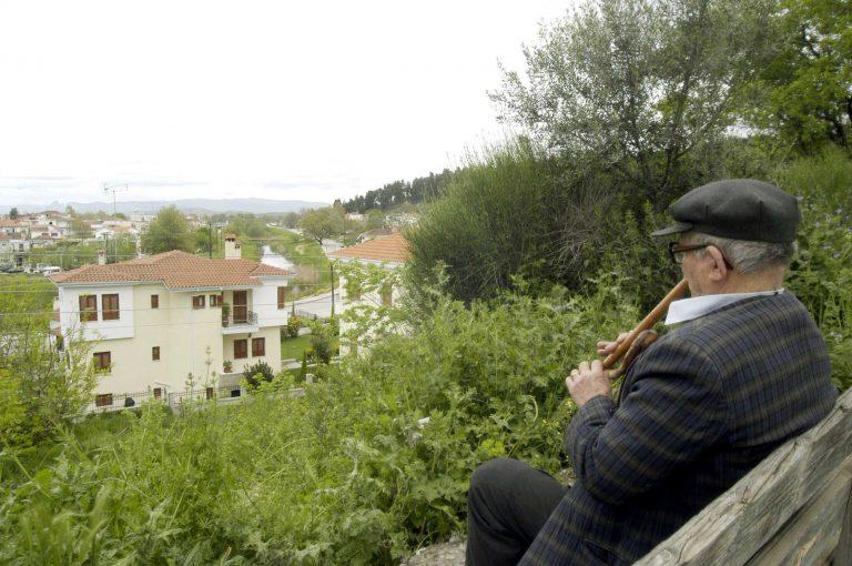 Τρίπολη: Νεκρός βρέθηκε ηλικιωμένος που είχε εξαφανιστεί | Newsit.gr
