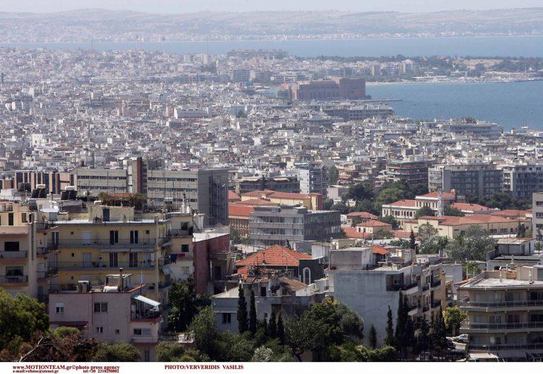 Θεσσαλονίκη: Τους έταξε υπόγεια ρύθμιση των ημιυπαίθριων και… τους τακτοποίησε! | Newsit.gr