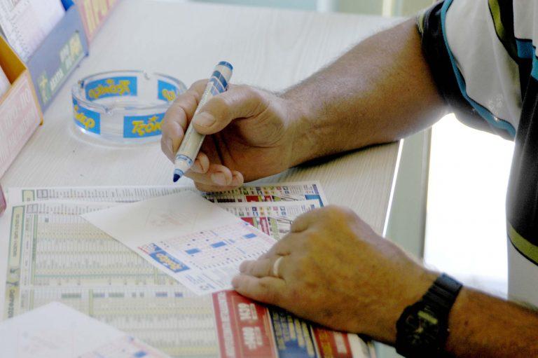 Ηράκλειο: Απίστευτη περιπέτεια για καλλιτέχνη με φόντο τα 2,7εκ.€ του τζόκερ! | Newsit.gr