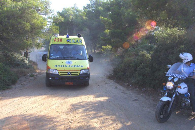 Κρήτη: Ώρες αγωνίας για την 8χρονη που χαροπαλεύει μετά από τροχαίο! | Newsit.gr