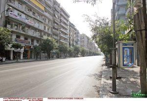 Θεσσαλονίκη: Σε ελεύθερη πτώση οι τιμές των ακινήτων – Τι δείχνουν τα νέα στοιχεία…