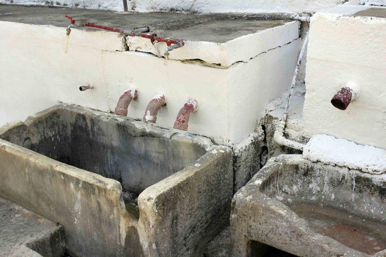 Τρίκαλα: Πετρέλαιο σε δεξαμενή νερού! | Newsit.gr