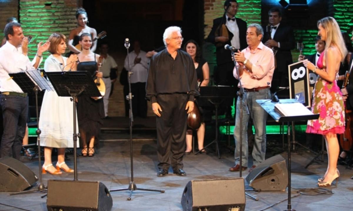 Αχαϊα:»Έφυγε» από τη ζωή ο Θ.Τσιπινάκης-Πιο φτωχή η τέχνη της μουσικής | Newsit.gr