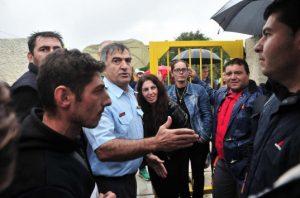 Θεσσαλονίκη: Έκκληση του δημάρχου Βόλβης στους γονείς που αντιδρούν στα μαθήματα προσφυγόπουλων!
