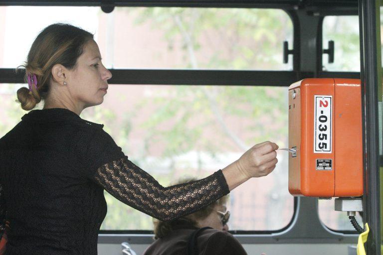 Θεσσαλονίκη: Σεκιούριτι στα δρομολόγια των λεωφορείων!   Newsit.gr