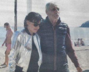 Μύκονος: Αποφυλακίστηκε ο Δημοσθένης Βεργής με το νόμο Παρασκευόπουλου – Οι βόλτες στο Super Paradise [pics]