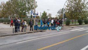 Θεσσαλονίκη: Παρέλαση με συγκέντρωση διαμαρτυρίας – Η αλλαγή σε σχέση με τα προηγούμενα χρόνια!