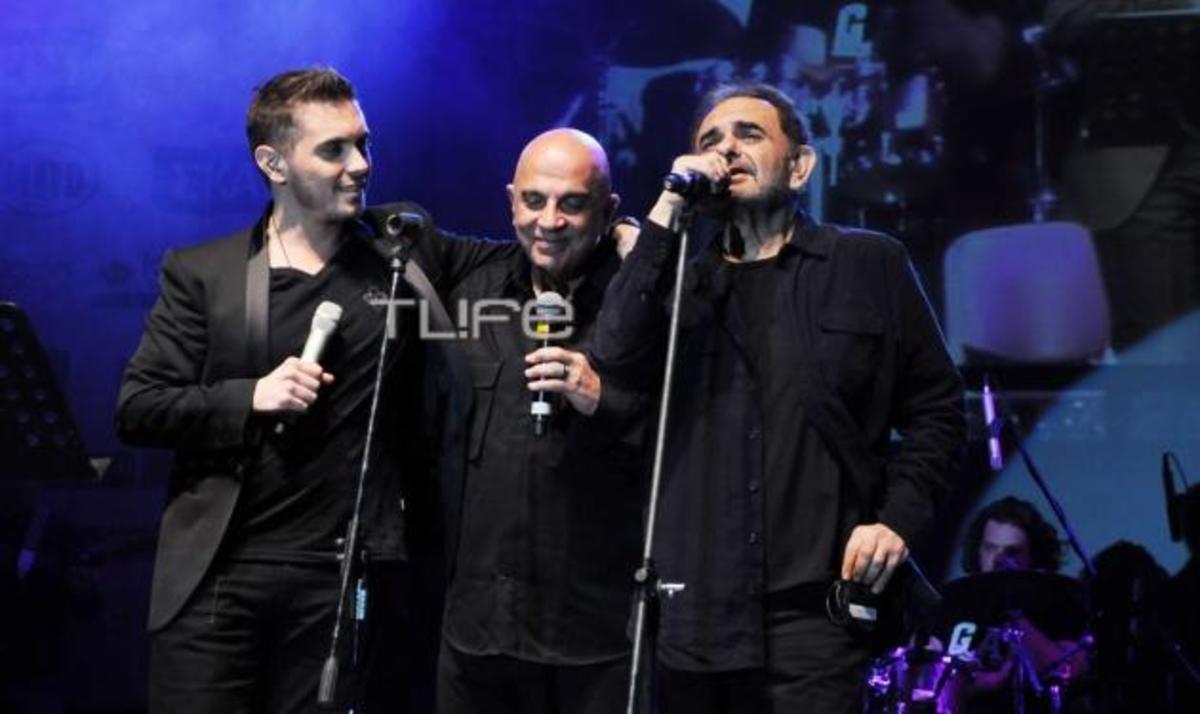 Το TLIFE στη μεγάλη συναυλία αγάπης για τα παιδιά! Φωτογραφίες | Newsit.gr