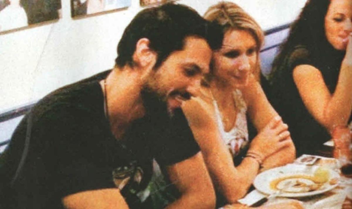 Αλ. Παρθένης – Κ. Θάνου: Το ταξίδι στην Κύπρο! Φωτογραφίες | Newsit.gr
