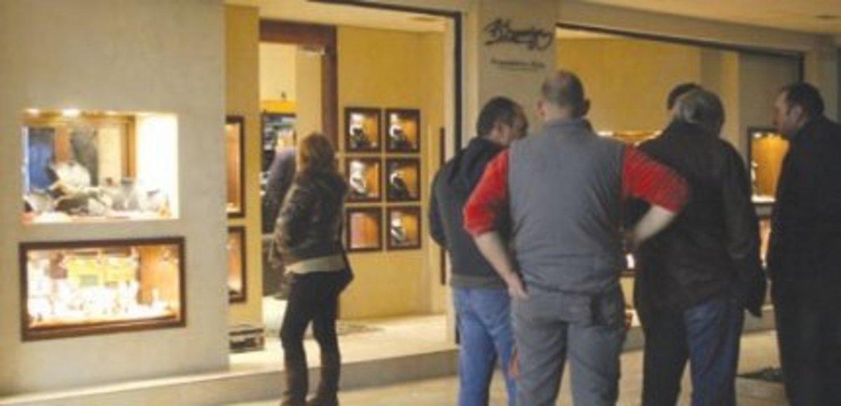 Κρήτη: Το ντοκουμέντο της ληστείας »οδηγεί» τις έρευνες της αστυνομίας!   Newsit.gr