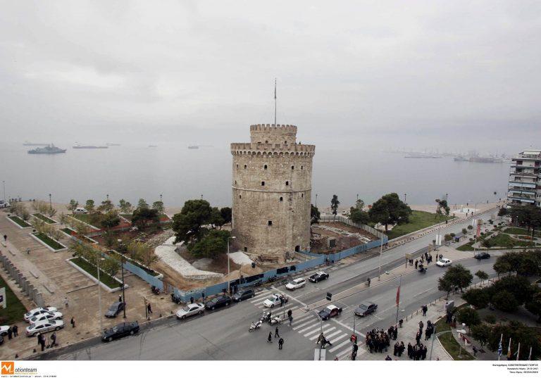Κινητοποιήσεις και στο λιμάνι της Θεσσαλονίκης | Newsit.gr