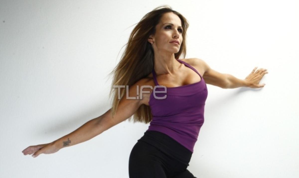 Η Σ. Πασχάλη παρουσιάζει αποκλειστικά στο TLIFE τη νέα σειρά ρούχων της! | Newsit.gr