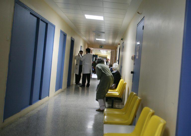 Λασίθι: Γιατί λέτε να σήκωσαν τους ασθενείς νοσοκομείου από τα κρεβάτια τους; | Newsit.gr