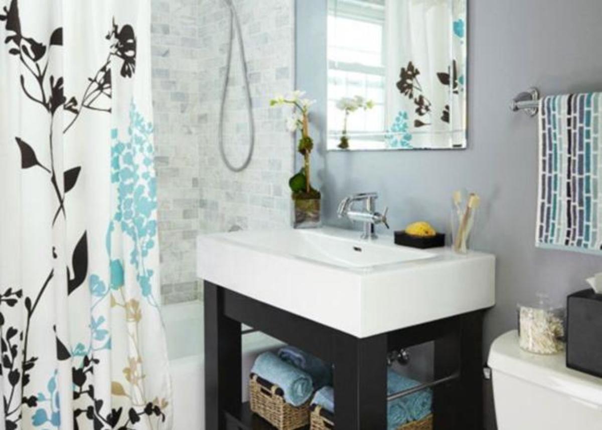 Μικρό μπάνιο; «Μεγάλες» λύσεις! | Newsit.gr