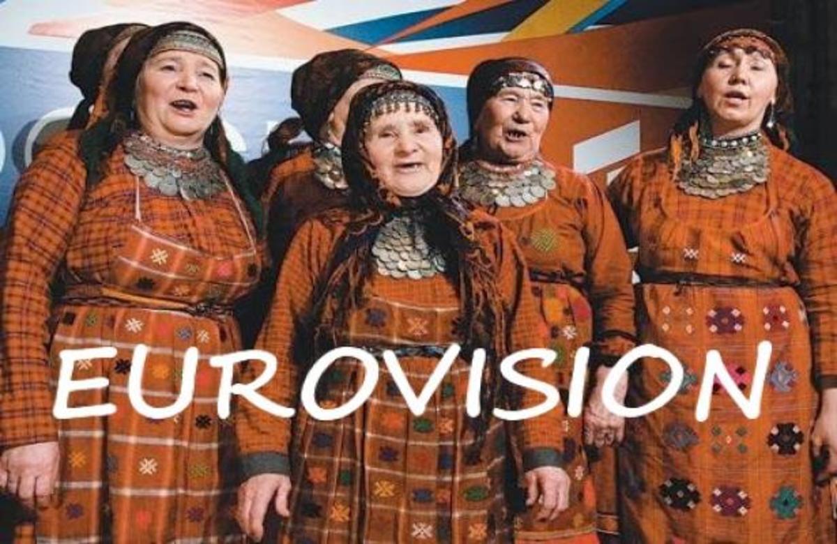 ΑΠΙΣΤΕΥΤΟ! Η Ρωσία στέλνει στη Eurovision… γιαγιάδες!   Newsit.gr