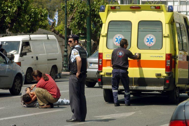 Φωκίδα:Θάνατος στον δρόμο για τη δουλειά – »Έσβησε» 35χρονος πατέρας! | Newsit.gr