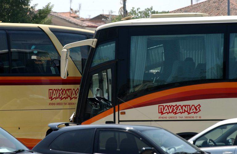 Πελοπόννησος: Μεταφορές μαθητών με ΚΤΕΛ… τέλος! | Newsit.gr