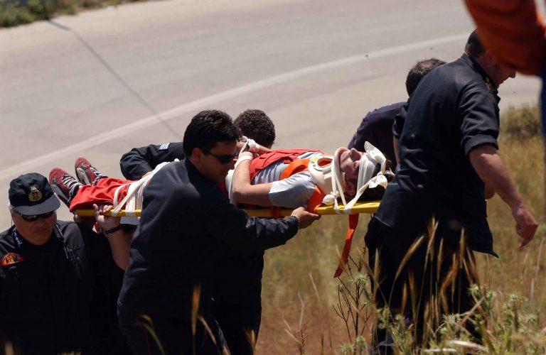 Κιλκίς: 15χρονος έπεσε στον γκρεμό για τον έρωτά του!   Newsit.gr