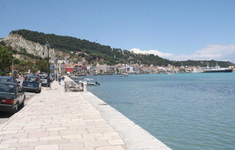 Ζάκυνθος: Αυξημένες κατά 10% οι αφίξεις σε σχέση με πέρυσι!   Newsit.gr