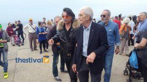 Θεσσαλονίκη: »Ψινάκη είσαι και πολύ αλάνι» – Νέο απρόοπτο μετά την πτώση του αερόστατου σε βουνό (Βίντεο)!