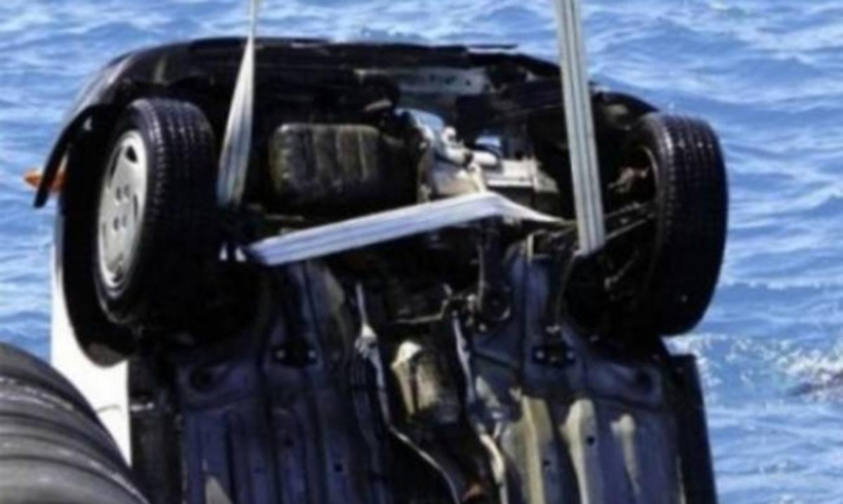 Πάτρα: Θρίλερ με πτώση αυτοκινήτου στη θάλασσα! | Newsit.gr