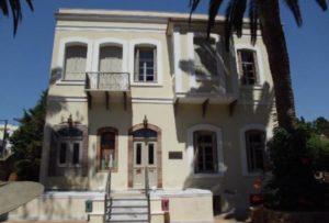 Χίος: Πέθανε ο εφοπλιστής Νικόλαος Λως – Οι μεγάλοι σταθμοί της ζωής του!