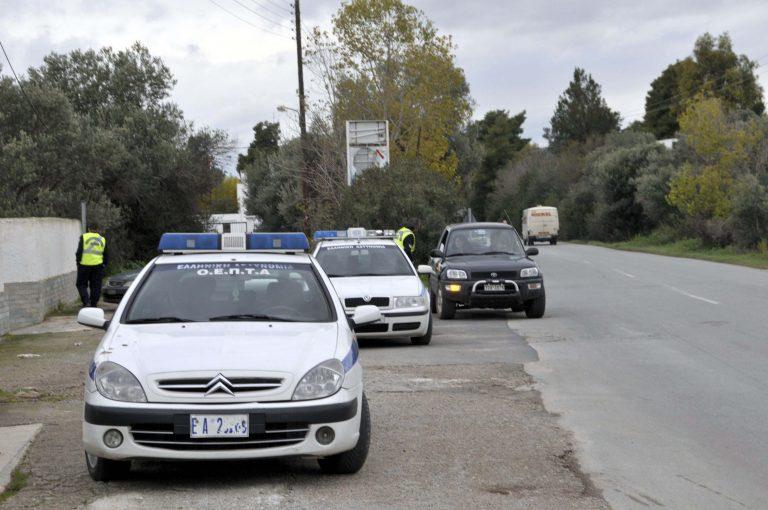 Ο αστυνομικός ήταν πιο… γρήγορος | Newsit.gr