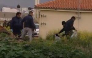 Κρήτη: Κορυφώνεται το θρίλερ με τον ανθρώπινο σκελετό που βρέθηκε σε πηγάδι στα Μάλια [pic, vid]