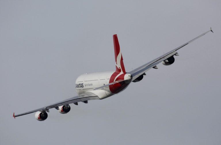 Σημαντικό πρόβλημα στην ασφάλεια με τον κινητήρα στο A380   Newsit.gr