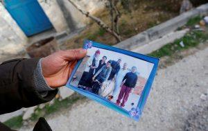 Βερολίνο: Πήρε στον τάφο το μυστικό ο μακελάρης – «Γιατί τον σκοτώσατε;»
