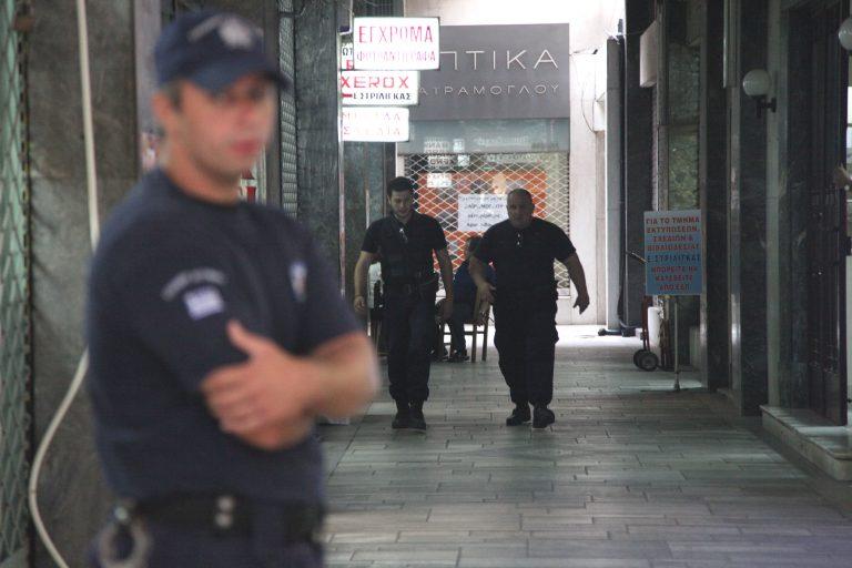 Οι ληστές κρατούσαν… πέτρες! | Newsit.gr