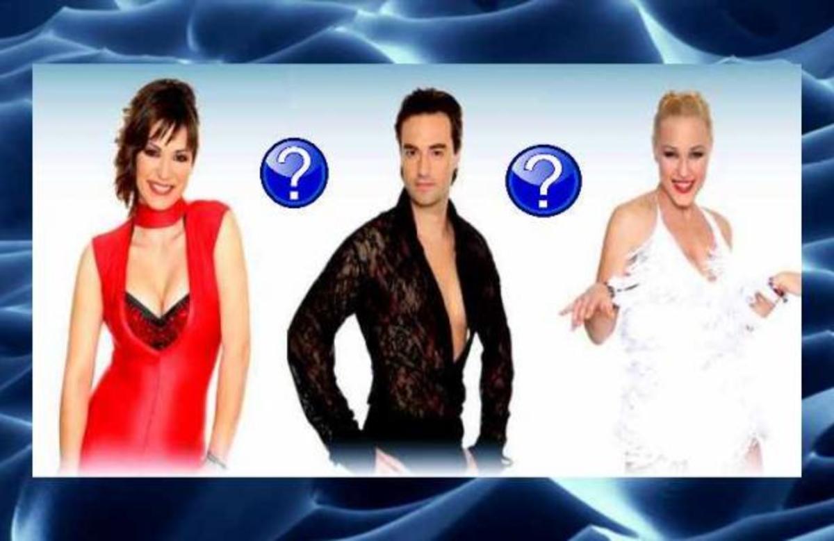 ΑΠΟΚΛΕΙΣΤΙΚΟ: Ο νικητής του Dancing On Ice θα είναι…   Newsit.gr