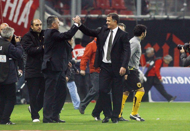 Μπάγεβιτς: Δεν είναι απλά μία νίκη | Newsit.gr